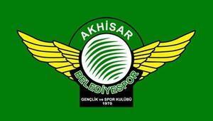 Akhisarspordan transfer taarruzu En az 10 isim...