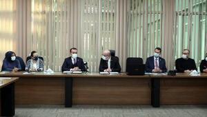 Kayseri Üniversitesi ile Kayseri SMMMO arasında işbirliği protokolü