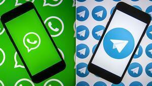 WhatsApp ve Telegram uygulamalarını kullanmanın riskleri neler