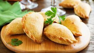 Empanadas nedir, nasıl yapılır İşte adım adım empanadas tarifi
