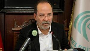 Edirne Belediye Başkanı Recep Gürkanın 2 yıl hapis istendi