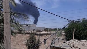 İsrailin Suriyenin doğusuna saldırılarında rejim ordusu ve İran destekli gruplardan 60 kişi öldü