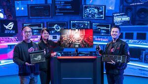 ASUS Republic of Gamers, CES 2021de yeni oyuncu ekipmanlarını duyurdu