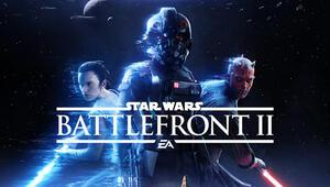 Star Wars Battlefront II bedava