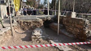 Diyarbakırda Anadolu Selçuklu Sultanı I. Kılıçarslanın mezarı bulundu