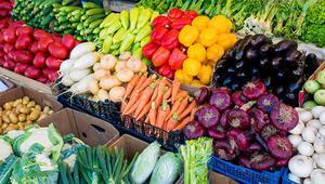 Sağlıklı beslenin sağlıklı kalın Pandemi döneminde ilgi gören organik semt pazarları