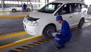 2021 yılının araç muayene ücreti ne kadar İşte tüm araçlar için belirlenen miktarlar