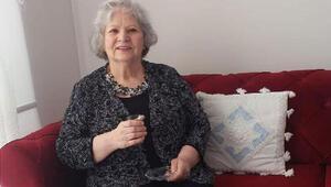İzmirde kaybolan bipolar bozukluğu olan kadın bulundu