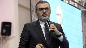 AK Partili Ünaldan Kılıçdaroğluna sert tepki: İktidar olmaya niyetleri olsa kendilerine oy vermeyenlere hakaret ederler mi