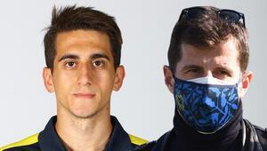 Fenerbahçeli Ömer Faruk Beyaza Alman devleri talip...