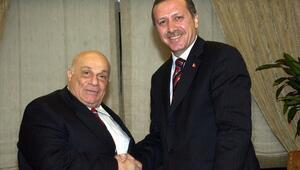 Cumhurbaşkanı Erdoğandan Rauf Denktaş paylaşımı