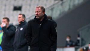 Beşiktaşta Sergen Yalçından maç sonu flaş transfer açıklaması