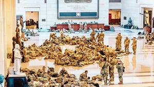Irak'tan fazla asker yığdılar