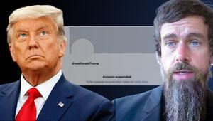 Twitterın kurucusundan flaş Trump açıklaması