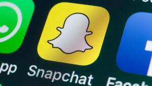Snapchat uygulaması da Trumpın hesabını kapatıyor