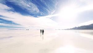 Göz kamaştırıcı güzelliğiyle dünyanın en beyaz yerleri... Listede Türkiyeden de bir yer var