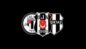 Beşiktaş, Galatasaray derbisine özel formayla çıkacak Taraftarlar imzaladı...