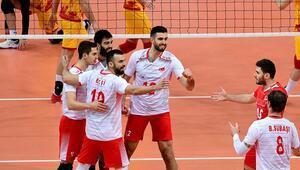 Türkiye Bosna Hersek voleybol maçı ne zaman, saat kaçta ve hangi kanalda A Milli Erkek Voleybol Takımı sahaya çıkıyor