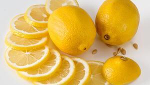 Temizlikten cilt bakımına limonun 13 farklı kullanım şekli