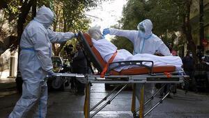 İngilterede hastaneler patlama noktasına geldi, yetkililer otelleri dahi devreye almayı tartışıyor