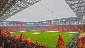 Göztepe tarihi maça çıkacak Profesyonel liglerde 2000. kez...