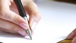 Dilekçe nasıl yazılır Tarih, imza ve metin kurallarıyla dilekçe örneği ve dilekçenin özellikleri