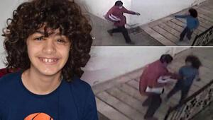 Antalyada skandal olay Kargo görevlisi otizmli çocuğu dövdü...