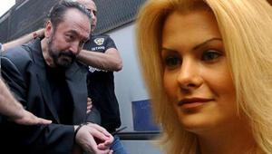 Bana benzemeyen kadınları dövüyormuş Eski manken Ebru Şimşek, Adnan Oktar suç örgütü hakkında konuştu