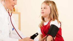 Hipertansiyon çocuklarda büyüme geriliğine yol açabilir