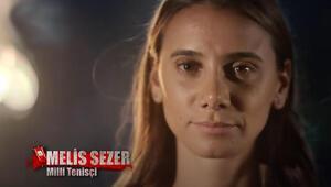 Survivor Melis Sezer kimdir nereli kaç yaşında Tenisteki başarısı ile tanınıyordu