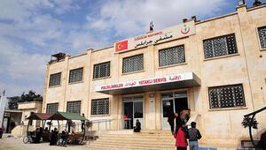 Suriyenin Cerablus kentinde intihar saldırısı son anda engellendi
