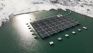 İsviçre Alpleri güneş enerjisinden elektrik üretecek