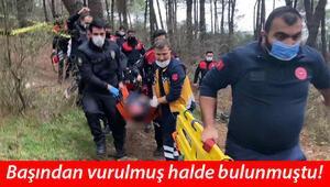 Kartalda polisin ölümünde korkunç ifadeler