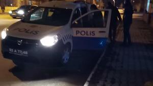 Kumar baskınında yakalananlara 75 bin lira ceza