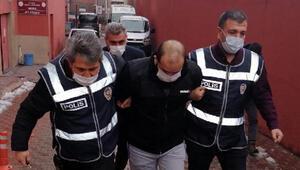 9 ayrı suçtan aranan hükümlü kız arkadaşının evinde yakalandı