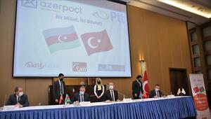 PTT ile Azerpost hızlı para transferi konusunda anlaştı