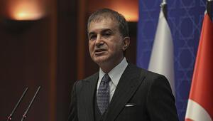 AK Parti Sözcüsü Çelikten flaş açıklamalar... Hassasiyetle takip ediyoruz