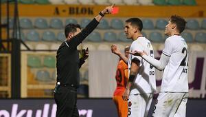 Tahkim Kurulu, Enzo Roconun 3 maçlık cezasını onadı