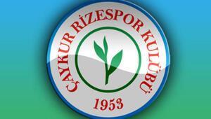 Çaykur Rizesporda bir futbolcunun daha Kovid-19 testi pozitif çıktı