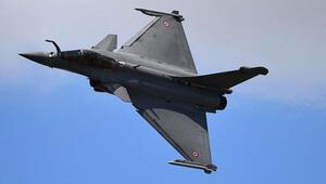 Yunanistan Parlamentosu, Fransadan Rafale savaş uçakları satın alınmasını onayladı