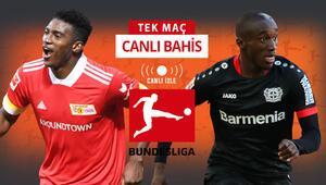Bundesligada CANLI YAYINLAR Misli.comda Karius ve Kruse oynayacak mı