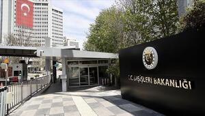 Türkiye Malideki terör saldırısını kınadı
