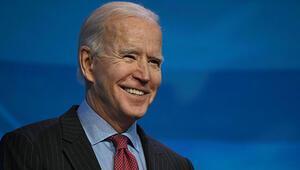 Seçilmiş başkan Biden koronavirüs yardım paketini sundu