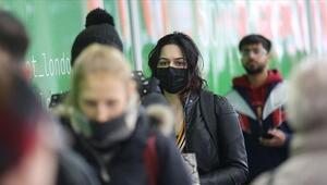 İngilterede koronavirüs tablosu kötüye gidiyor... Son rakamlar açıklandı