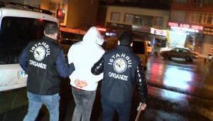 İstanbul merkezli 8 ilde FETÖ operasyonu Çok sayıda gözaltı