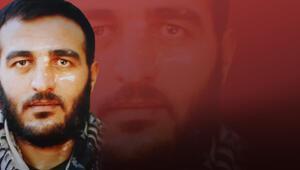 Son dakika: Turuncu kategoride aranan terörist Poyraz Bulanık öldürüldü