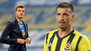 Son Dakika | Fenerbahçeden Mert Hakan Yandaş hamlesi Sörloth...