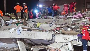 6.6lık İzmir depremiyle ilgili önemli açıklama Yıkılan binaların ortak özelliği...