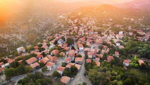 Kışın hiç uğramadığı Akdeniz köyleri
