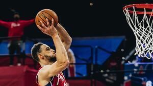 NBAde Gecenin Sonuçları | 76ers, Heati mağlup etti, Simmons tarihe geçti